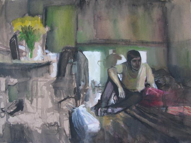 , 'Winstanley Estate 3,' 2014, The Fine Art Society