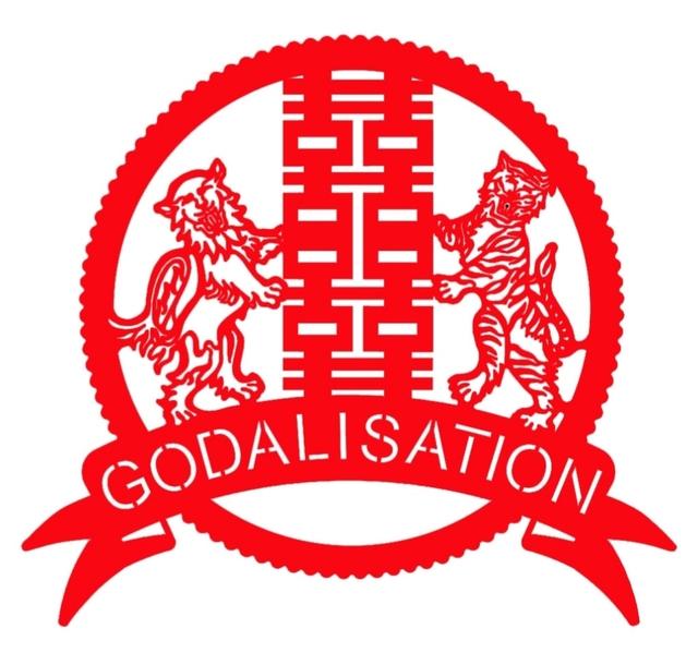 , 'Godalisation,' 2019, Art Seasons Gallery