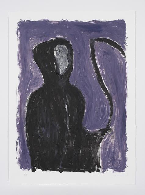 , 'Untitled,' 2015, David Zwirner