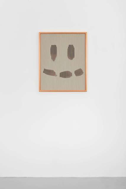 , 'Macklin, Portrait,' 2018, Andréhn-Schiptjenko