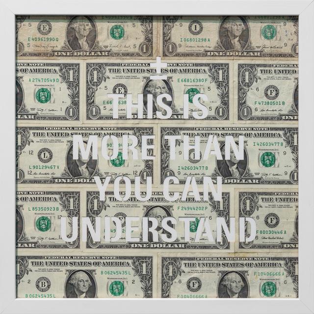 ±MaisMenos±, 'This is Art Series #5', 2015, Underdogs Gallery