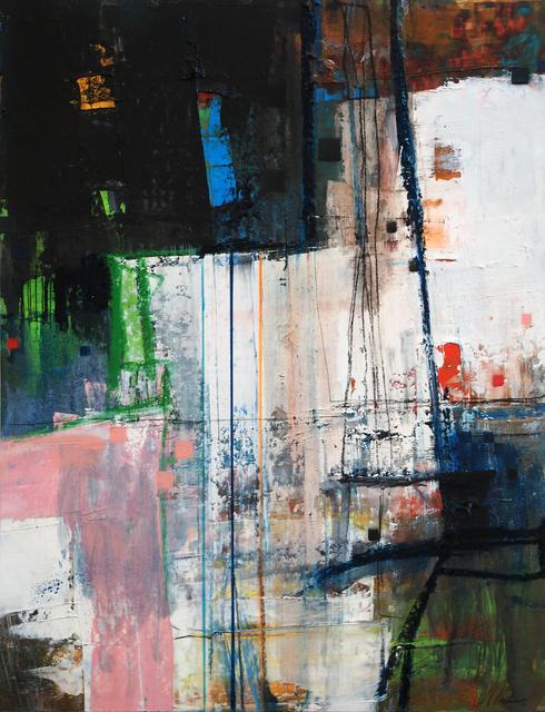 , 'Paper 6,' 2018, Rebecca Hossack Art Gallery