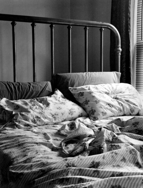 , 'Bedroom Morning,' , Soho Photo Gallery