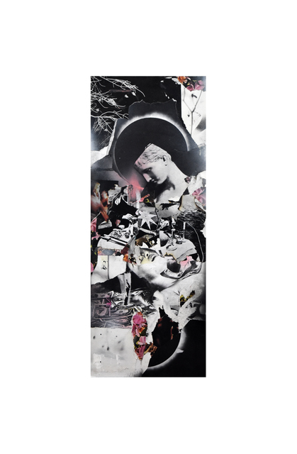 , 'Scandal Rag,' 2018, Chan + Hori Contemporary