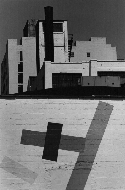Louis Stettner, 'Downtown, Near Canal Street', 1985, GALLERY FIFTY ONE