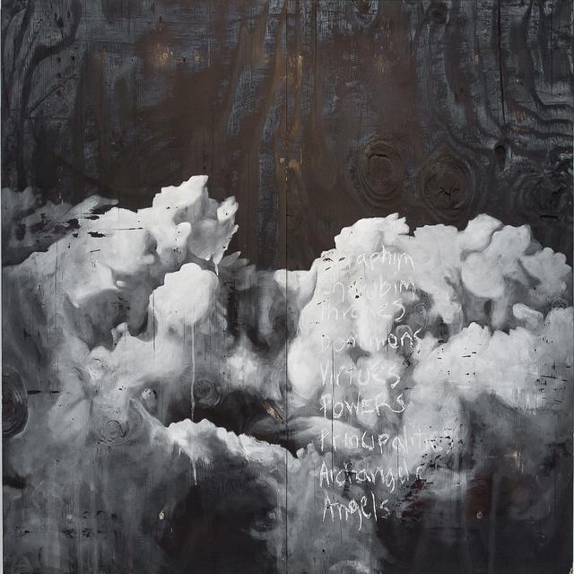 , 'Nostalgie IV,' 2016, Bender Gallery