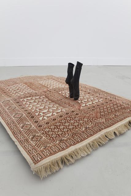 , 'Weightlessness,' 2012, Galerie Ron Mandos