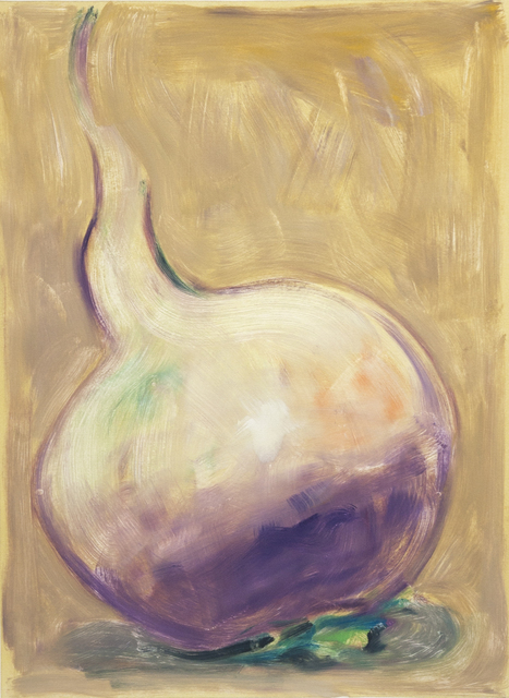 , 'Turnip,' 2004, Imlay Gallery