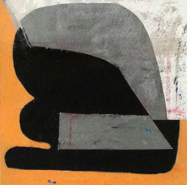 , 'Estudios sobre ballenas VI,' 2014, Lux Perpetua Art Centre