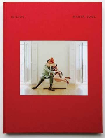 , 'Idilios book,' 2010, Berman Arts Agency - Sculpture to Wear