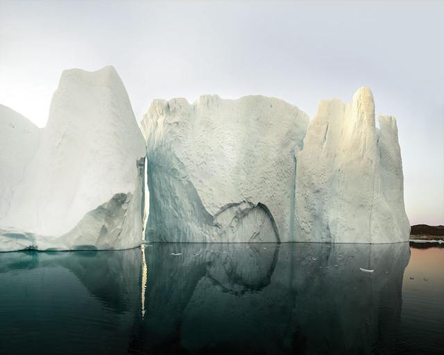, 'Ilulissat 03, 07/2014,' 2014, ClampArt
