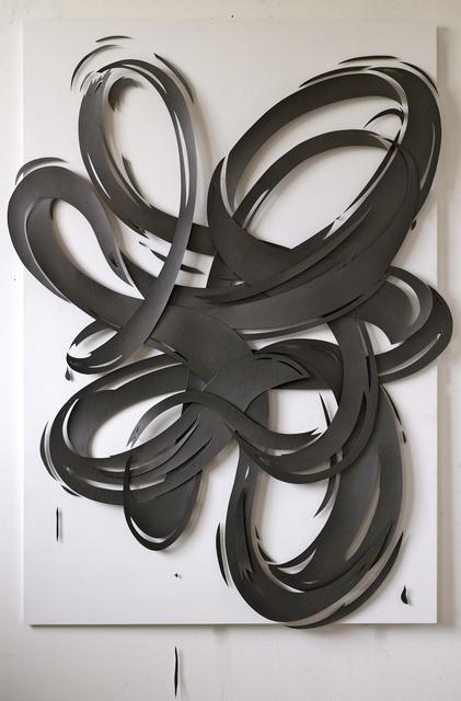 , 'Struggle (#1460G),' 2014, Winston Wächter Fine Art