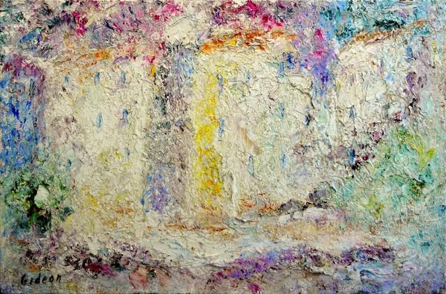 , 'Crystal City                          ,' , Venvi Art Gallery