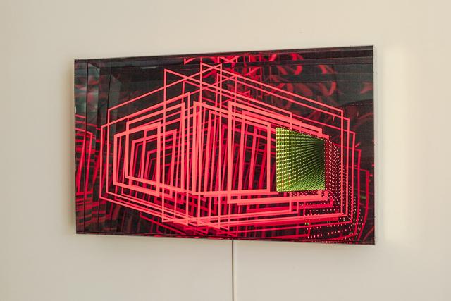 , 'Windows, Down Under,' 2014, De Buck Gallery