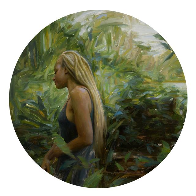 , 'Untitled,' , Sirona Fine Art