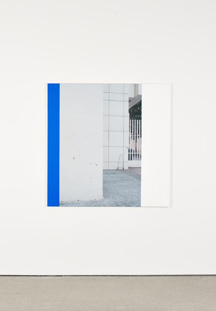 , 'MACBA Exterior II,' 2245, Galerie Greta Meert