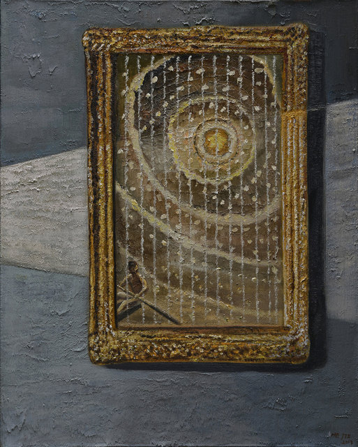 , '永痕-我的记忆之剑-5 ,' 2013, Triumph Art Space
