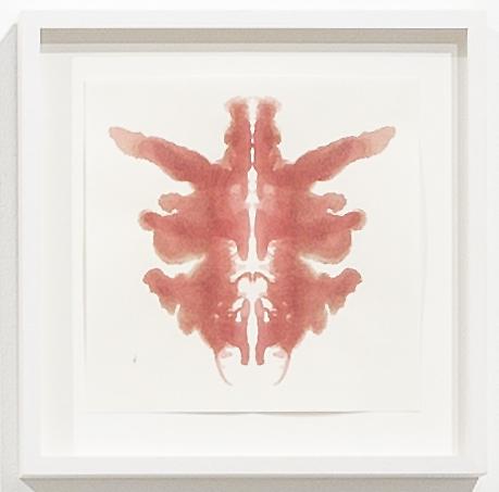 , 'Pollen, Detail (Dream),' 2017, Galerie Nordenhake