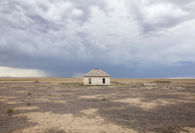 , 'Kiowa County, CO,' 2013, C. Grimaldis Gallery