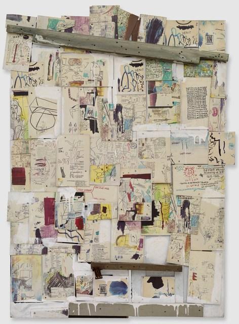 , 'Natchez,' 1985, Nahmad Contemporary