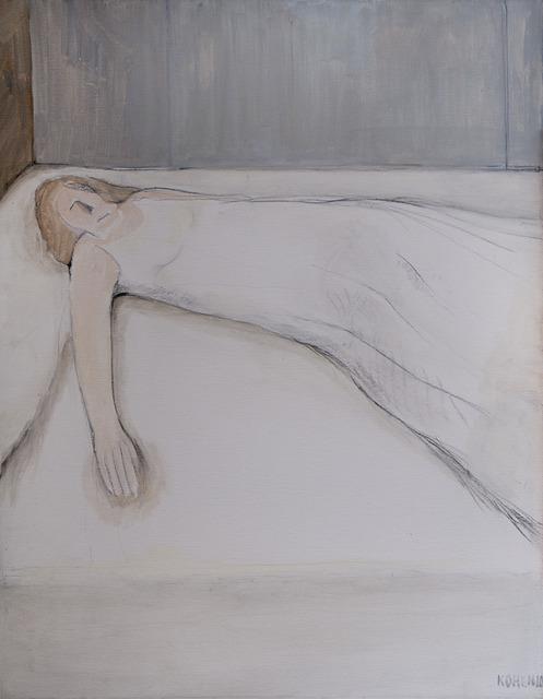 , 'He dormido sola (I have slept alone),' 2010, Cecilia de Torres, Ltd.
