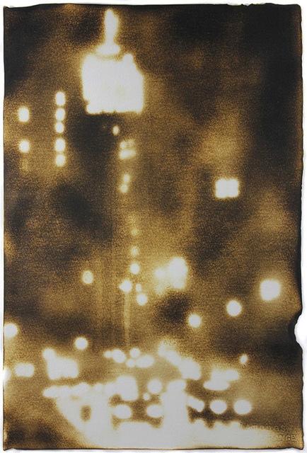 , 'Round About Midnight,' 2003, Elizabeth Clement Fine Art