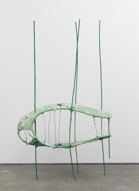 , 'Huron,' 2017, Elizabeth Harris Gallery