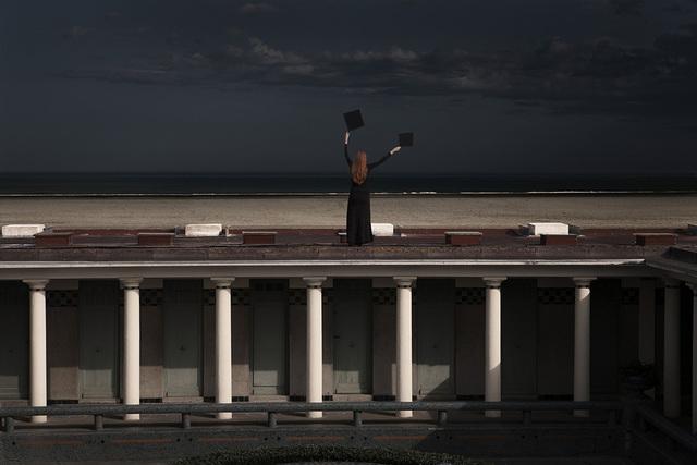 Corinne Mercadier, 'Ici', Galerie Les filles du calvaire