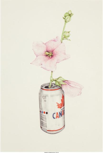 Aurel Schmidt, 'Canadian', 2013, Heritage Auctions