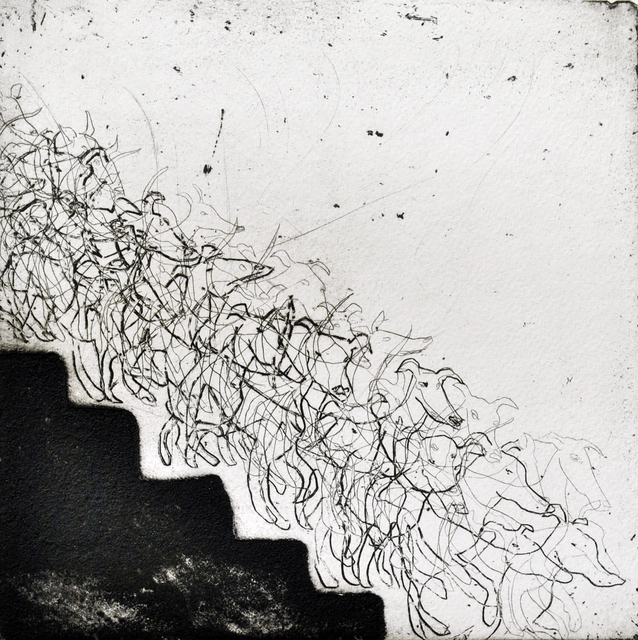 , 'Marcel Duchamp's Dog,' , Sarah Wiseman Gallery