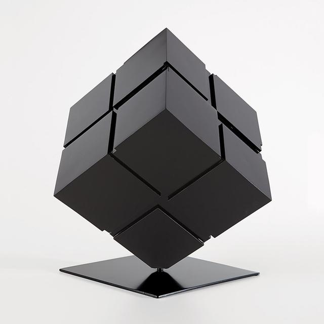 , 'Cube,' 2007, Joseph K. Levene Fine Art, Ltd.