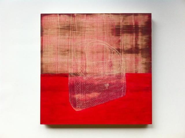, 'Purse,' 2019, Resource Art