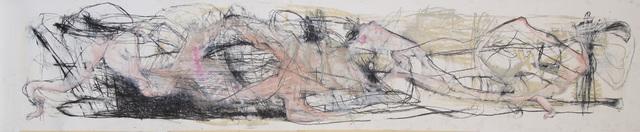 , 'Nude,' 2017, House of Wren