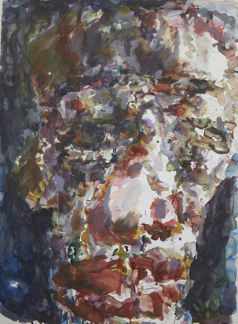 , 'Untitled,' 1986, Sfeir-Semler