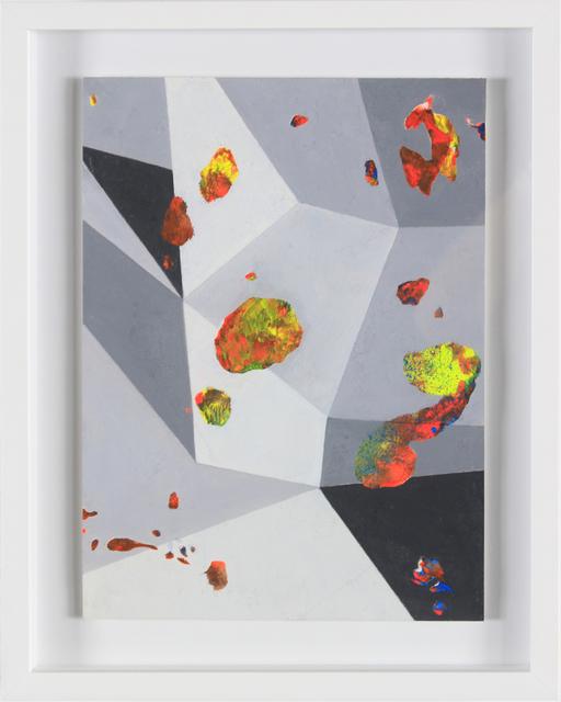 , 'P13,' 2017, William Turner Gallery