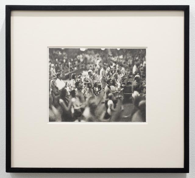 , 'March Interior,' 2007, Lora Reynolds Gallery
