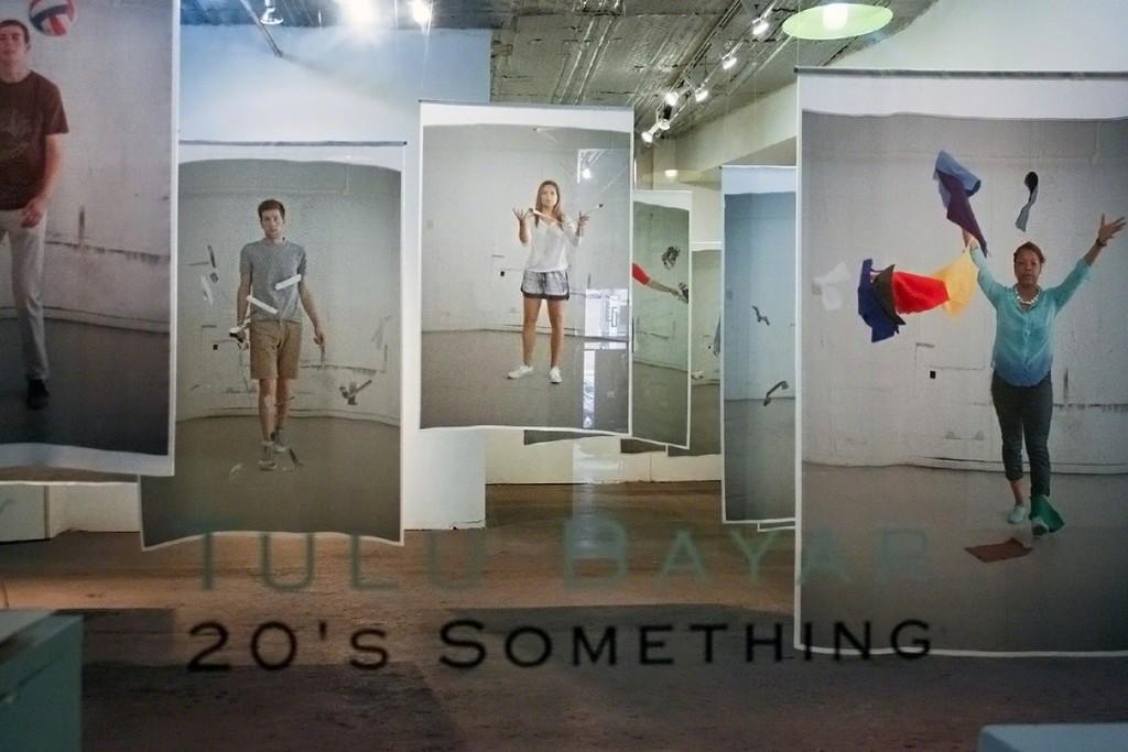 Tulu Bayar: 20's Something April 03, 2015 - April 26, 2015