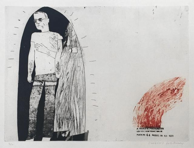 , 'Untitled,' , Gerrish Fine Art