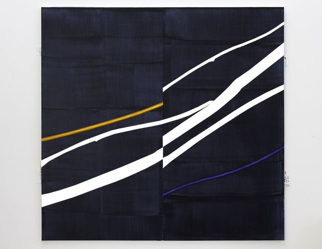 , 'Noche Transfigurada 1,' 2015, Sundaram Tagore Gallery