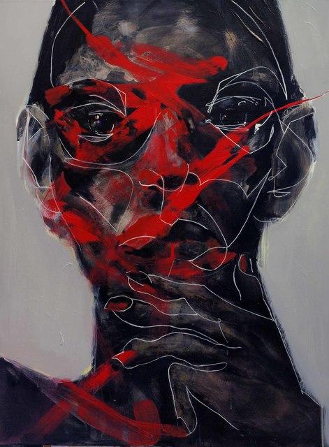 , 'Jacqueline 7,' , Bill Lowe Gallery