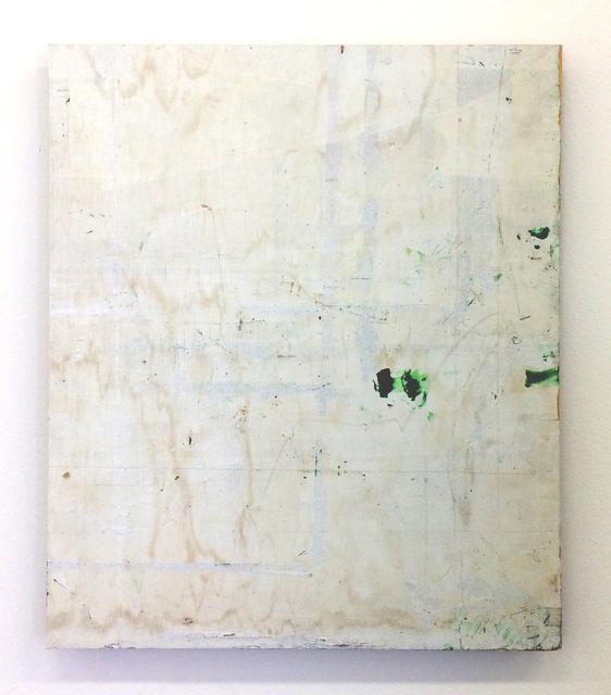 , '12 Figura (Tableaux 1426),' 2017, Nogueras Blanchard