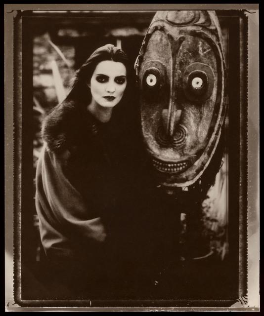 , 'Catherine Bailey,' 1992, Padiglione d'Arte Contemporanea (PAC)