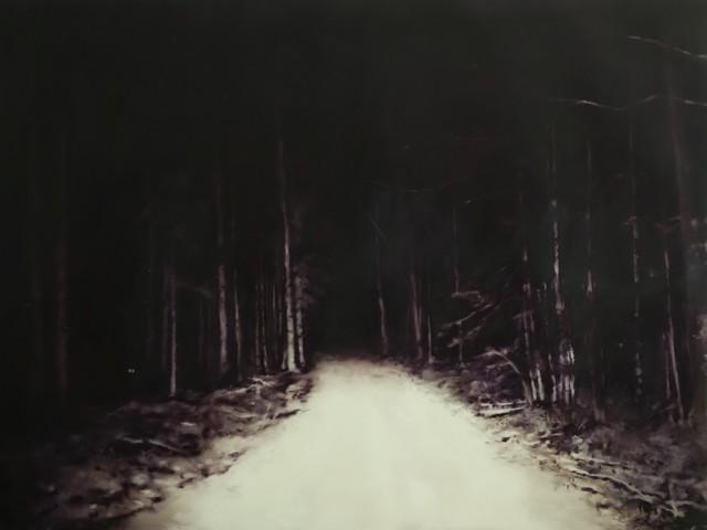 , 'Wald,' 2015, Galerie Rüdiger Schöttle
