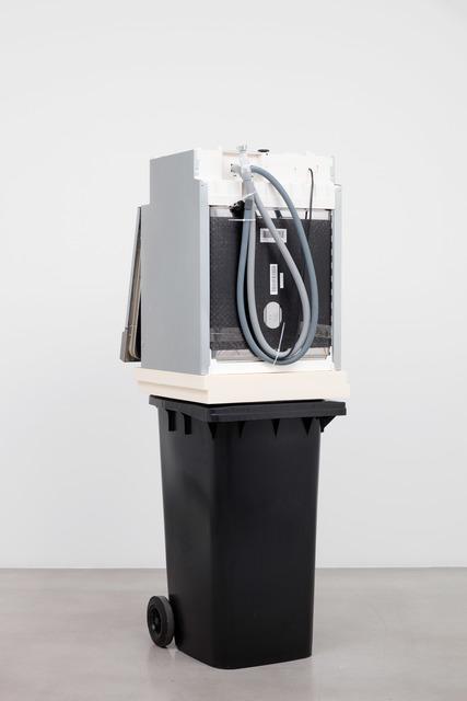 , 'SG.08.2,' 2017, Galerie Nordenhake