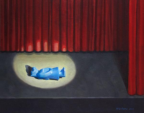 , 'Untitled,' , MARS