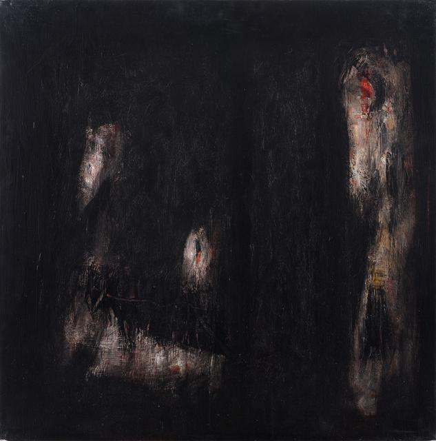 , 'MD 27,' 2006, GR Gallery