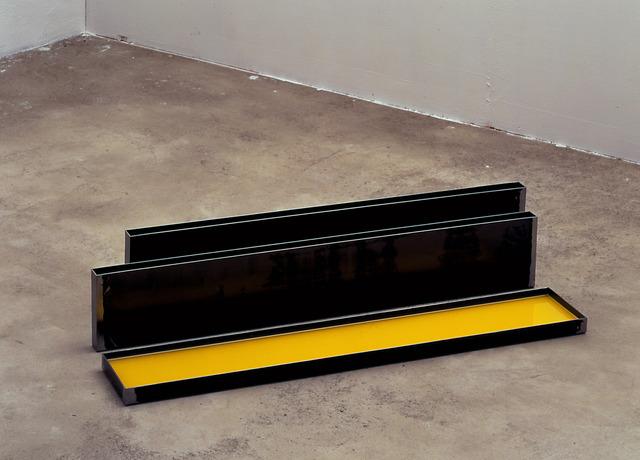 Werner Haypeter, 'Untitled', 1999, Annely Juda Fine Art