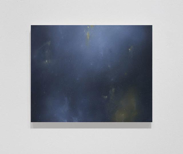 , 'Untitled III,' 2014, Nancy Toomey Fine Art