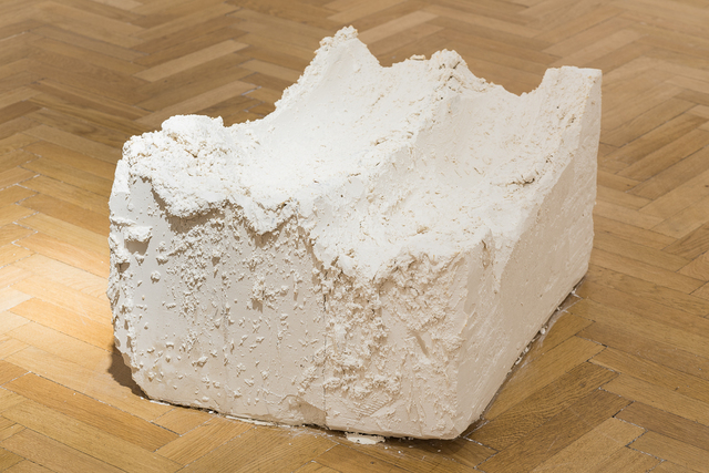 , 'BLOCK A,' 2016, Vigo Gallery