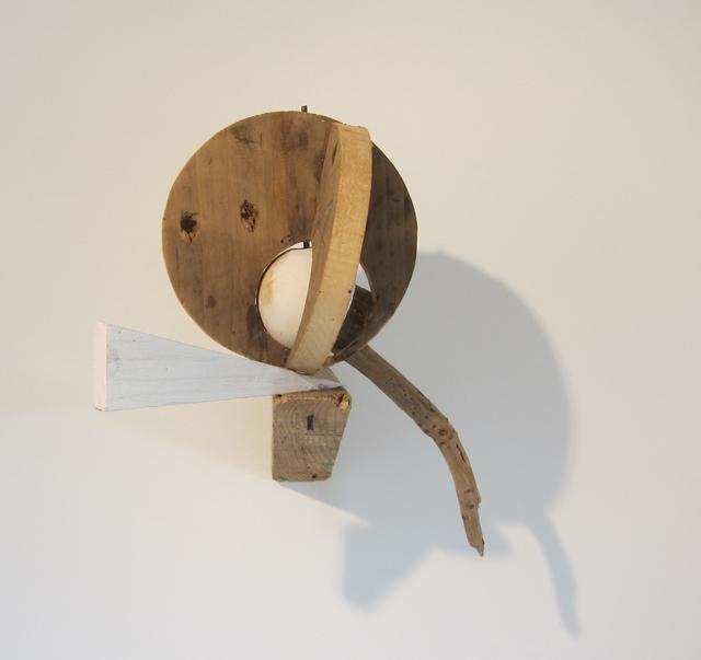 , 'Skeg,' 2017, Albert Merola Gallery